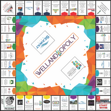 Load image into Gallery viewer, Welland-opoly (PICK UP ONLY)