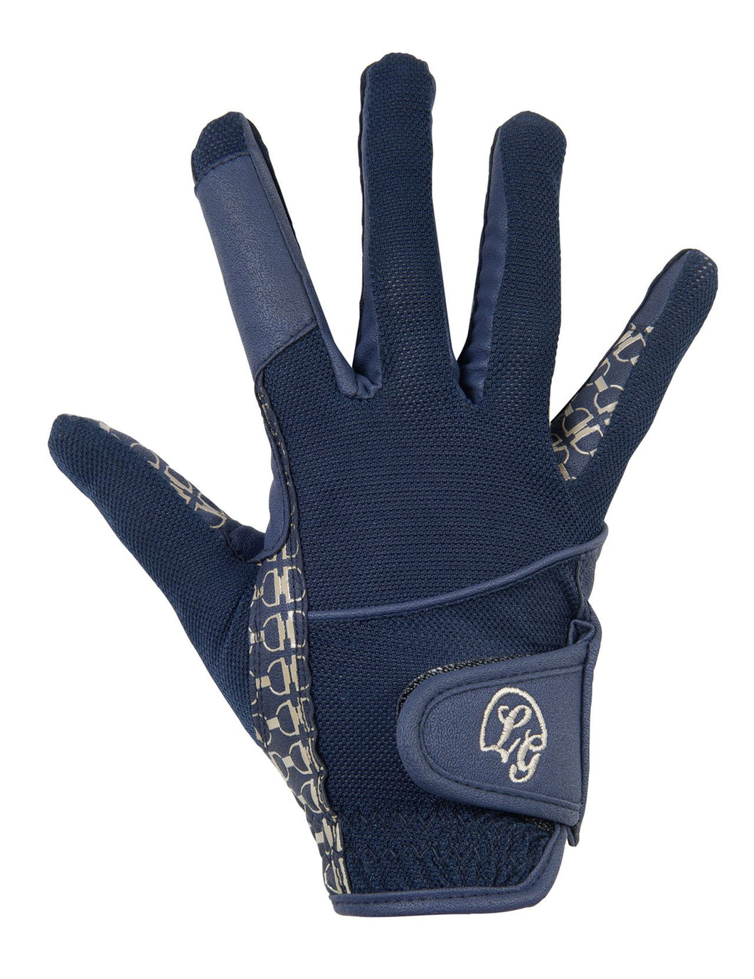 Riding gloves -Santa Rosa-
