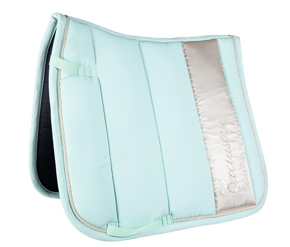 Saddle cloth -HKM Exclusive- Spring