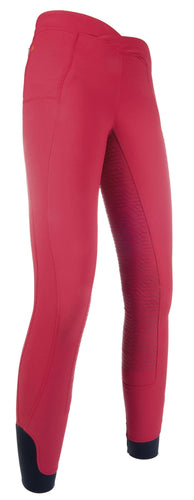 Riding leggings -Hickstead- silicone full seat