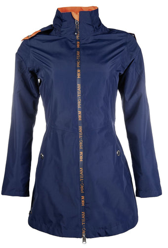 Rain coat -Hickstead-