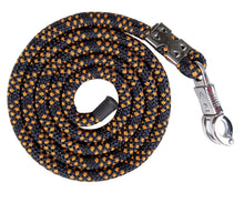Lead rope -Hickstead- with panic hook