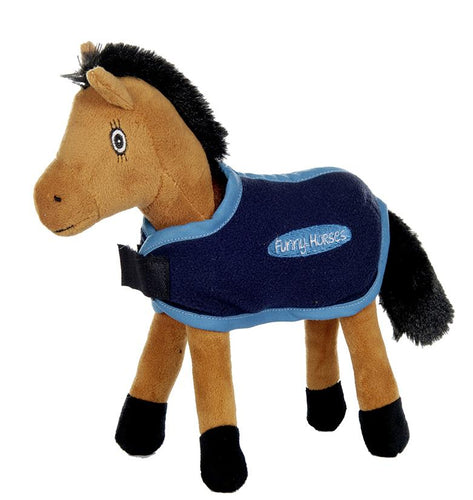 Cooler for cosy horse -Funny Horses- (Set of 3)