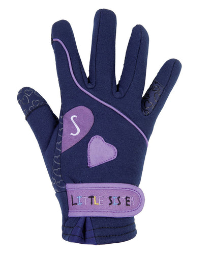 Riding gloves -Bellamonte-