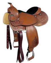 Western saddle -Dallas-