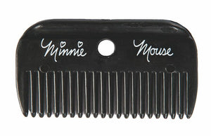 Curry Comb -Minnie Mouse- 10 cm