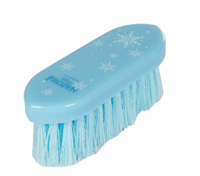 Dandy Brush Frozen -Snowflake- 14 x 5 cm