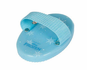 Rubber curry comp Frozen -Snowflake-