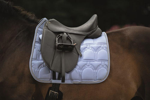 Saddle cloth -Limoni Cavallo-