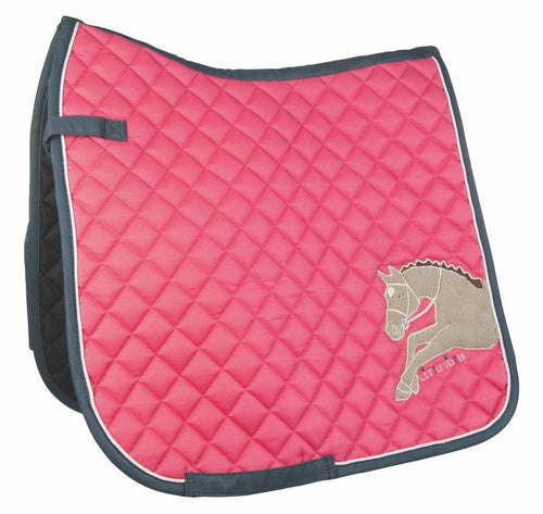 Saddle cloth -Piccola Cavallo-