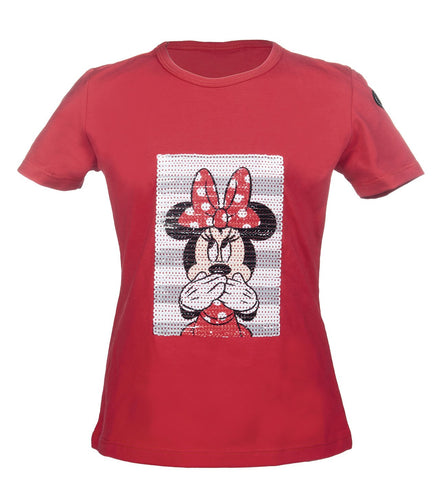 Shirt Disney -Love Minnie-