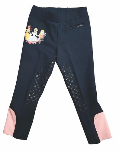 Riding breeches -Disney Princess-