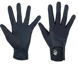 Riding gloves -Limoni-