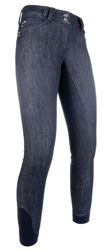 Riding breeches -Miss Blink Easy- s. full seat