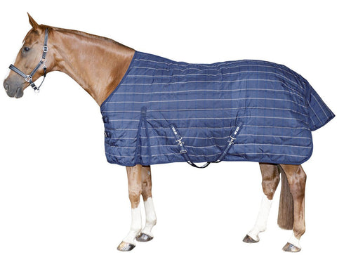 Winter stable rug with 200 gram filling 1200D
