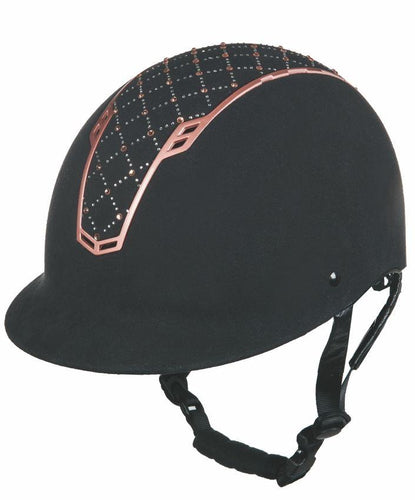 Riding helmet -Linz-