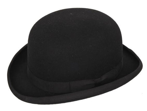 Bowler hat -Star-