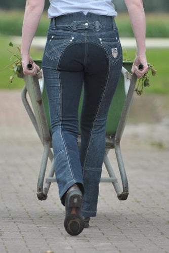 Jodhpur riding breeches -Miss Blink- 1/1 Alos