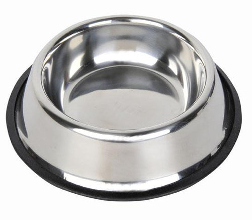 Feeding bowl - stainless steel