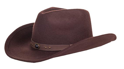Western hat -Houston-