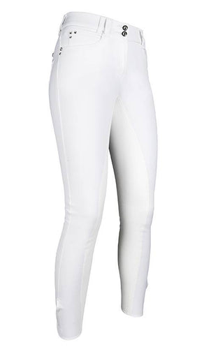 Riding breeches -Mrs Blink white- 1/1 Alos seat
