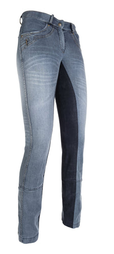 Jodhpur riding breeches -Classic- 1/1 Alos seat