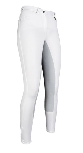Riding breeches -Comfort fit- 3/4 Alos seat