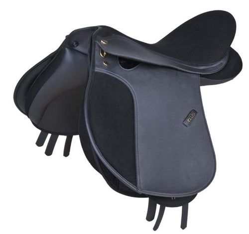 GP saddle -Zeus-