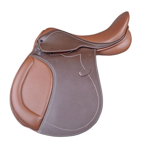 Jumping saddle -Galaxy-