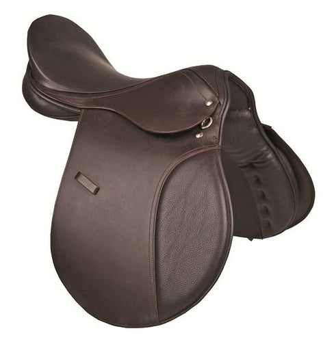Jumping saddle -Serena-