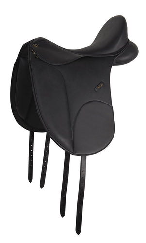 Dressage saddle -Zeus Premium-