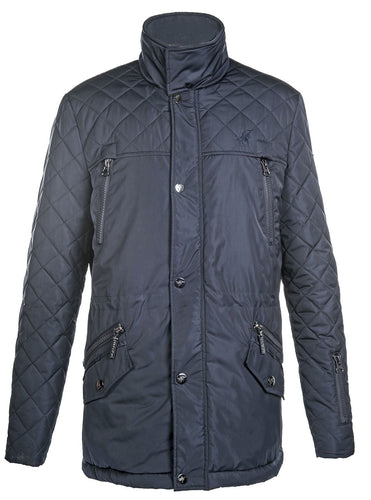 Riding jacket -North Pole-