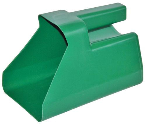 PVC Feed scoop 22 x 14.5cm