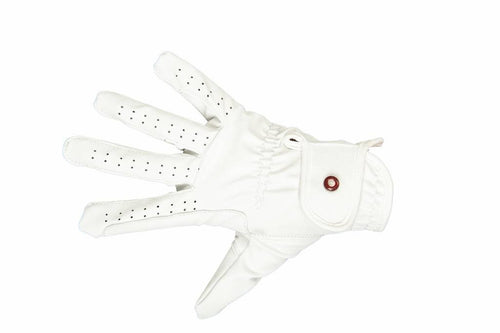 Riding gloves -Professional Soft-