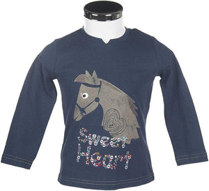 Sweat shirt -Sweetheart-