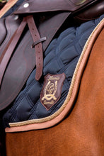 Saddle cloth -Golden Gate-