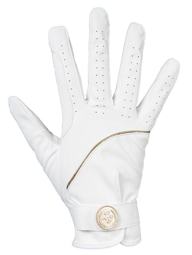 Riding gloves -Queens- LIMITED