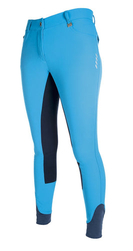 Riding breeches -Neon Sports- 3/4 Alos seat