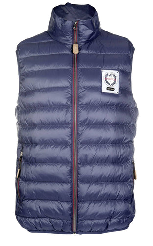 Riding vest -Highland-