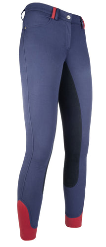 Riding breeches -County- 3/4 Alos seat