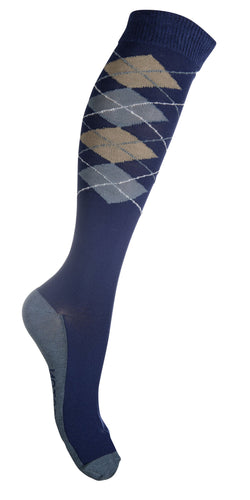 Men's riding socks -San Juan- (Set of 5)