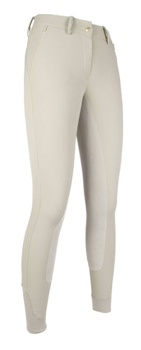 Riding breeches -Santa Rosa PAM stripe- 3/4 Alos