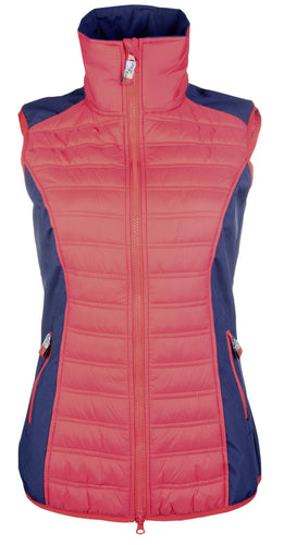 Softshell vest -County-