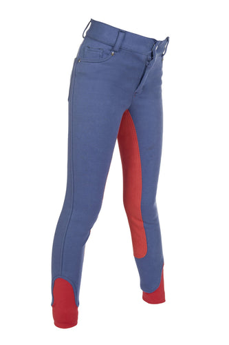 Riding breeches -Bibi&Tina Tohuwabohu- 3/4 Alos s