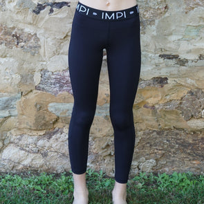 Black Impi Tights