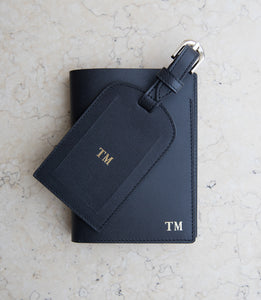 Embossed Travel Set