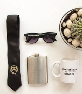 Curated Groomsmen Kit