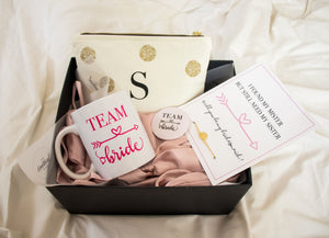 Curated Bridal Hamper