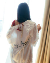 Nightwear, robes, Personalised Night Suit, Customised robes