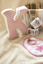 Initial Pillow, Gifts for Kids